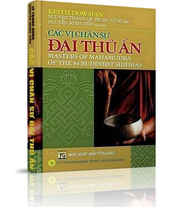 Các vị chân sư Đại thủ ấn - Đại sư thứ 46: Jalandhara - Người được chọn