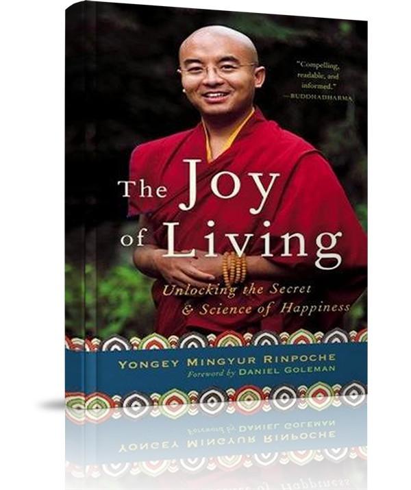 The Joy of Living - Part 5 - The Joy of Living - Part  3