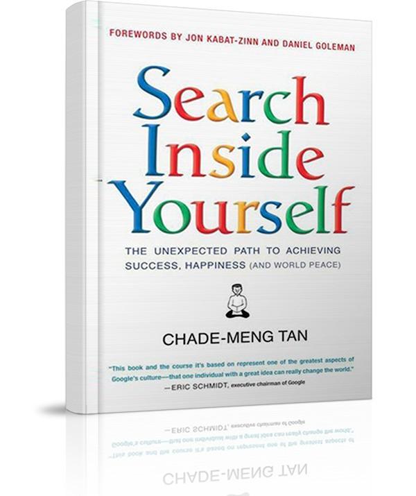 Search Inside Yourself - Search Inside Yourself