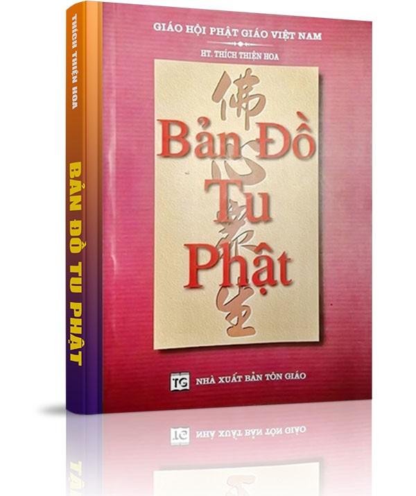 Bản đồ tu Phật - Tập 2 - Nghi thức kinh hành niệm Phật