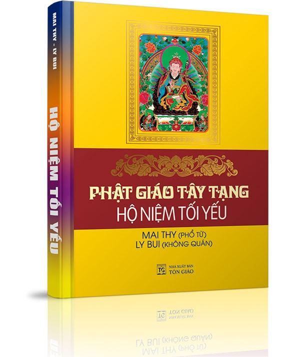Phật giáo Tây Tạng - Hộ niệm tối yếu - Chương 5:  Ngày Thứ Năm