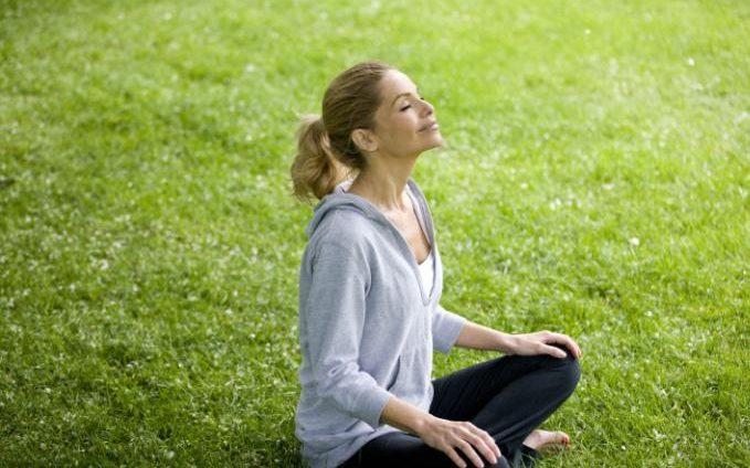 Sử Dụng Thất Giác Chi (Thất Bồ Đề Phần) Trong Công Phu Môn Niệm Phật - Ai có thể thở giùm ai?