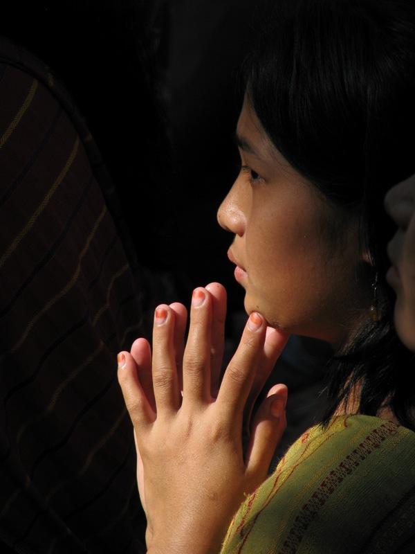 Bài viết, tiểu luận, truyện ngắn - Nói gì với giới trẻ về Phật giáo?