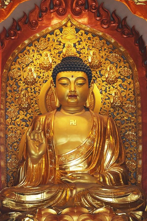 Bài viết, tiểu luận, truyện ngắn - Mười năm (2006-2016), 10 sự kiện có ý nghĩa lớn đối với Phật giáo