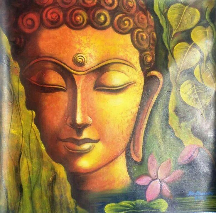 Sử Dụng Thất Giác Chi (Thất Bồ Đề Phần) Trong Công Phu Môn Niệm Phật - Đời vui hay khổ do mình