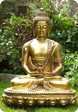 Văn học Phật giáo - Mùa xuân theo dấu chân Phật