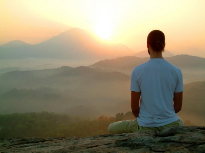 Tu học Phật pháp - Sao không là bây giờ
