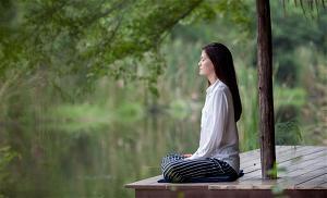 Tu học Phật pháp - Thiền như pháp giảm đau
