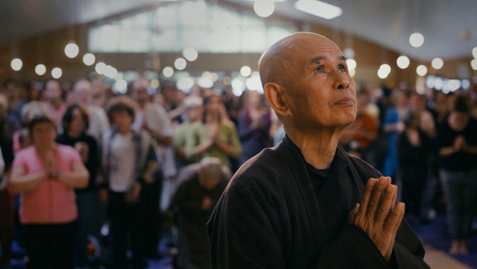 Sử Dụng Thất Giác Chi (Thất Bồ Đề Phần) Trong Công Phu Môn Niệm Phật - Walk With Me (Bước cùng tôi) - Bộ phim về Làng Mai và thầy Nhất Hạnh