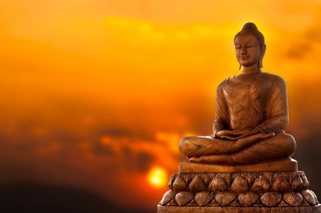 Bài viết, tiểu luận, truyện ngắn - Phật giáo trong thế giới phương Tây