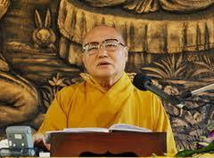 Tu học Phật pháp - Buông bỏ