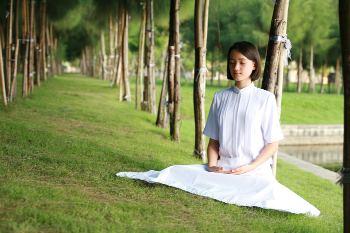 Tu học Phật pháp - Nhật ký giáo dưỡng: 5 cách thực hành để xoa dịu những cơn giận