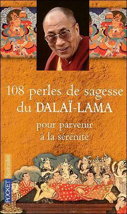 Bài viết, tiểu luận, truyện ngắn - 108 lời dạy của Đức Đạt-lai Lạt-ma