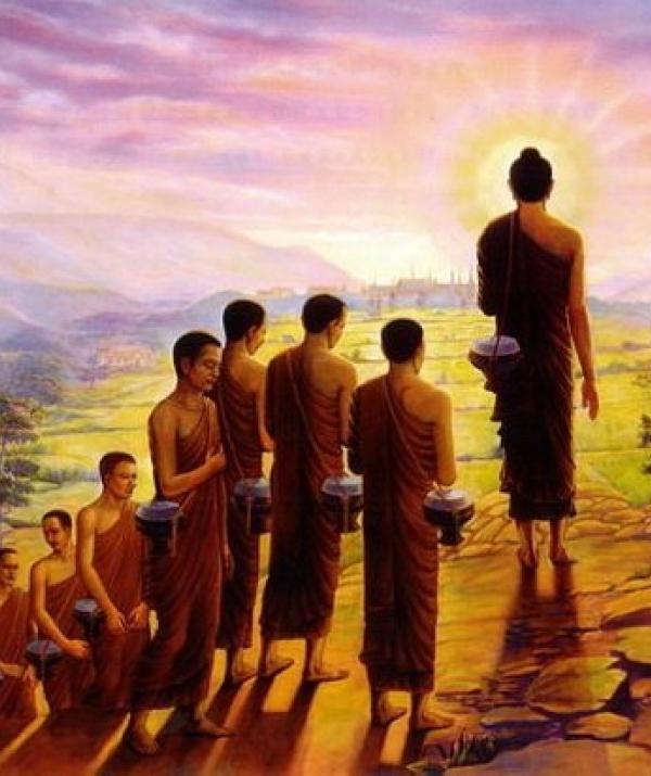 Sử Dụng Thất Giác Chi (Thất Bồ Đề Phần) Trong Công Phu Môn Niệm Phật - Mục đích của đạo Phật
