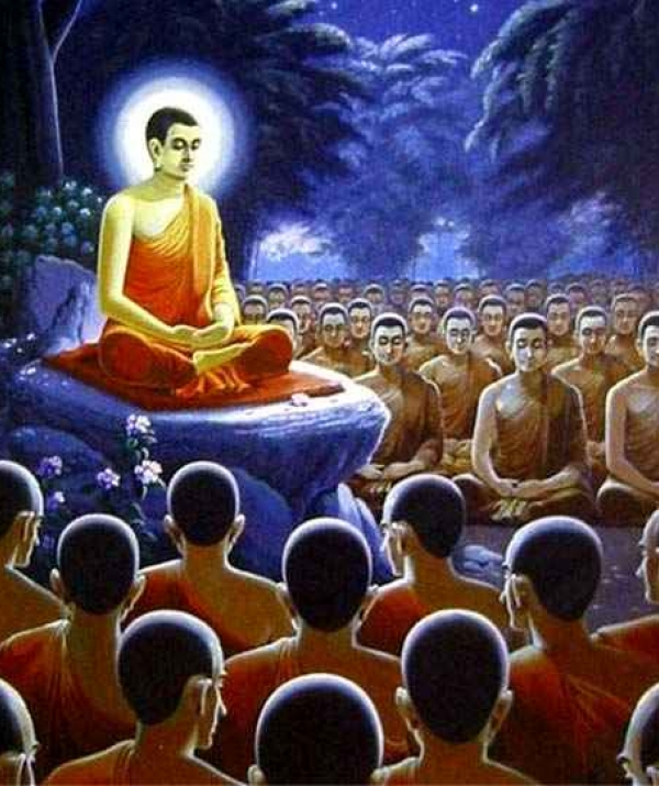 Tu học Phật pháp - Bảy gia tài bậc thánh (Thất thánh tài)