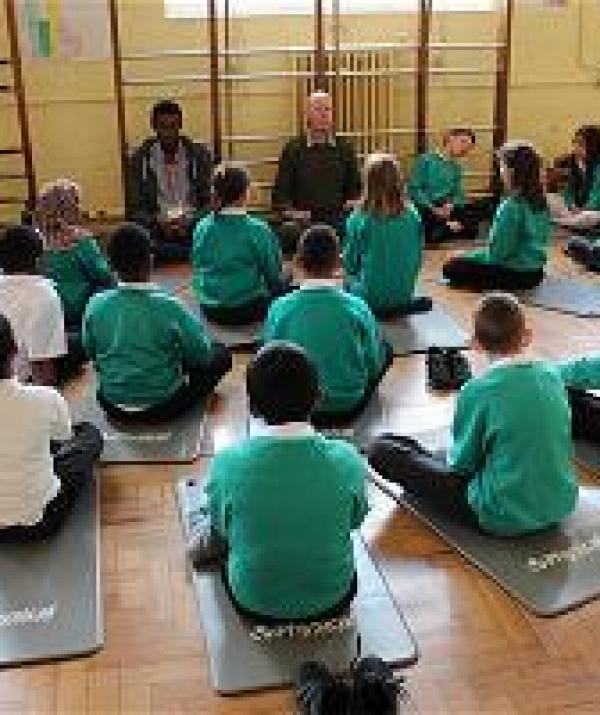 Mục đích của đạo Phật - Tu trong đời sống hằng ngày