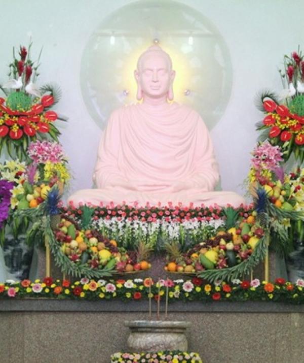 Sử Dụng Thất Giác Chi (Thất Bồ Đề Phần) Trong Công Phu Môn Niệm Phật - Ý nghĩa Tam Bảo