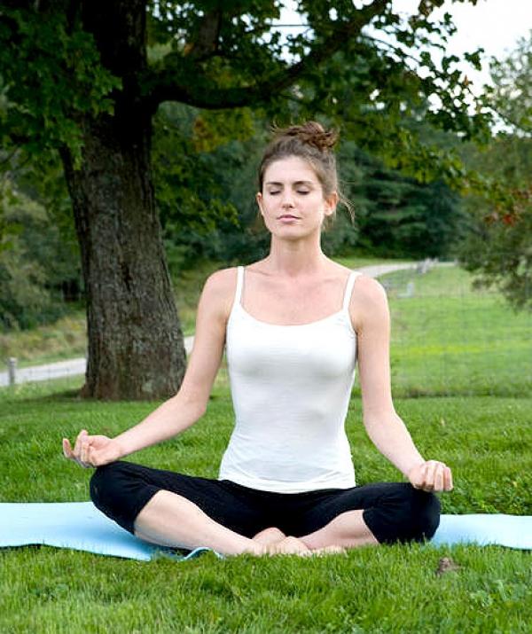 Mục đích của đạo Phật - Thiền tập và nhan sắc