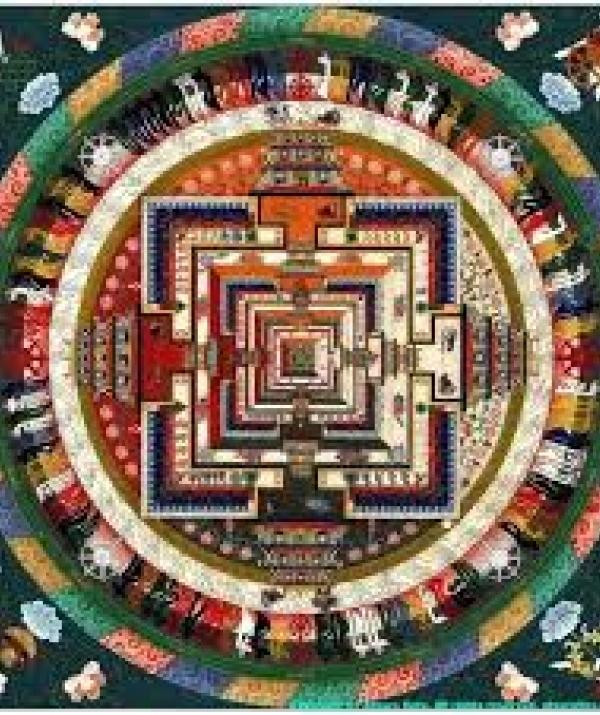 Sử Dụng Thất Giác Chi (Thất Bồ Đề Phần) Trong Công Phu Môn Niệm Phật - Giáo pháp Mật tông: Những tư duy khác nhau