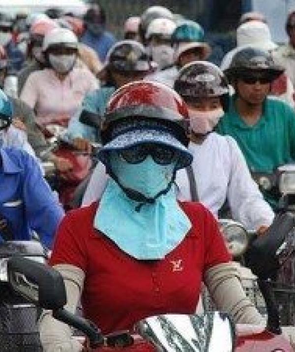 Bài viết, tiểu luận, truyện ngắn - Sài Gòn bây giờ...