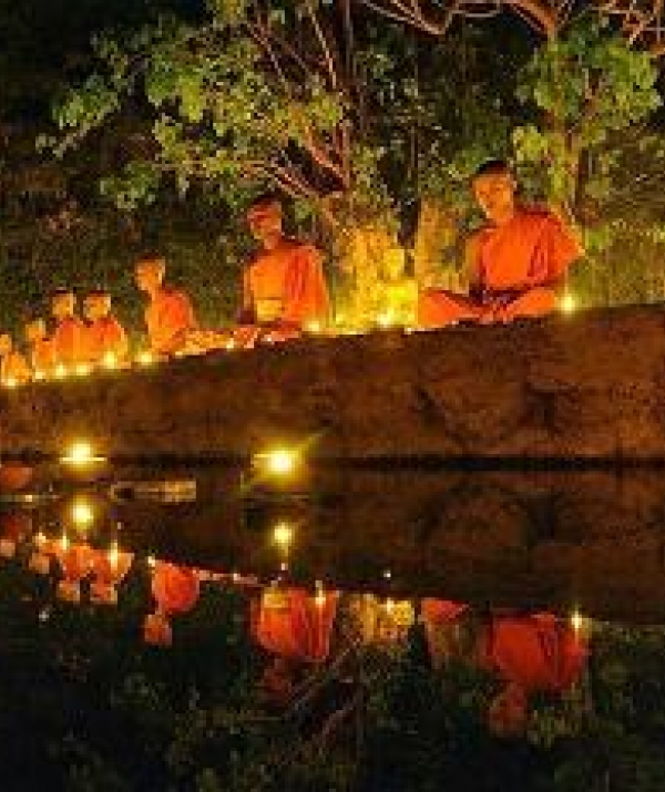 Tu học Phật pháp - Có những sự tái sinh