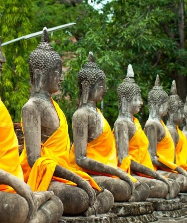 Mục đích của đạo Phật - Những Người Phật Tử Jubu