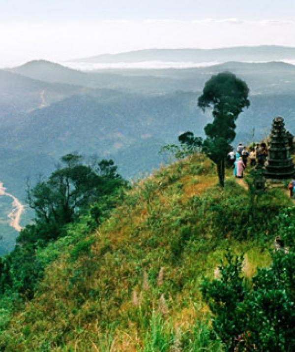 Mục đích của đạo Phật - Nhân cách và tâm thức
