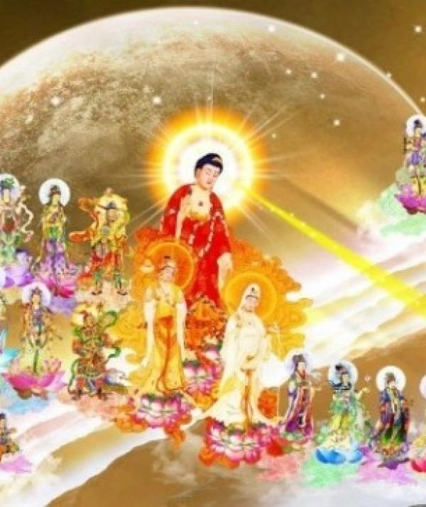Bài viết, tiểu luận, truyện ngắn - Phàm phu chểnh mảng niệm Phật vãng sanh là chuyện khó tin!