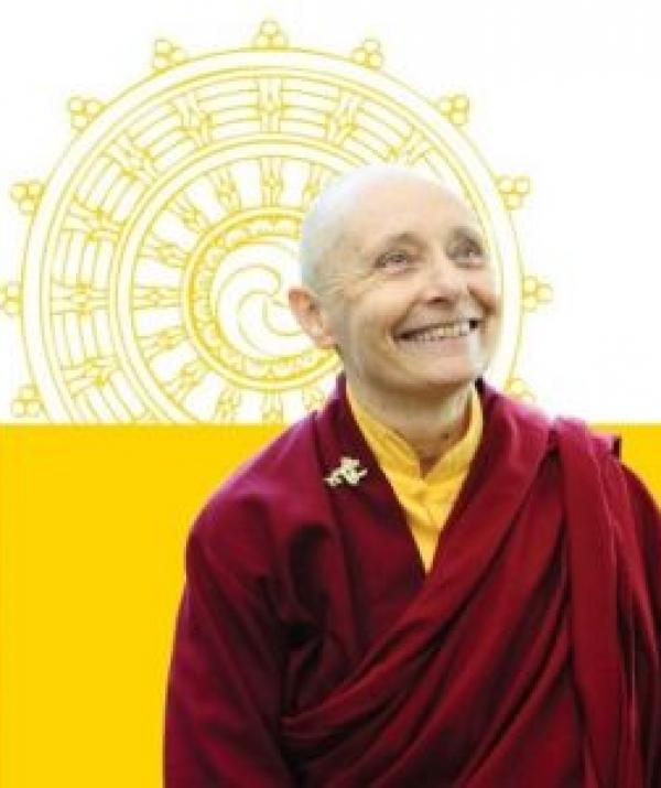 Sử Dụng Thất Giác Chi (Thất Bồ Đề Phần) Trong Công Phu Môn Niệm Phật - Tâm Bồ-đề