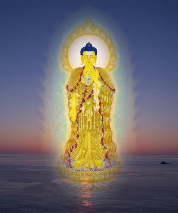 Mục đích của đạo Phật - Làm sao để đạt đến tâm cảnh nhất như?