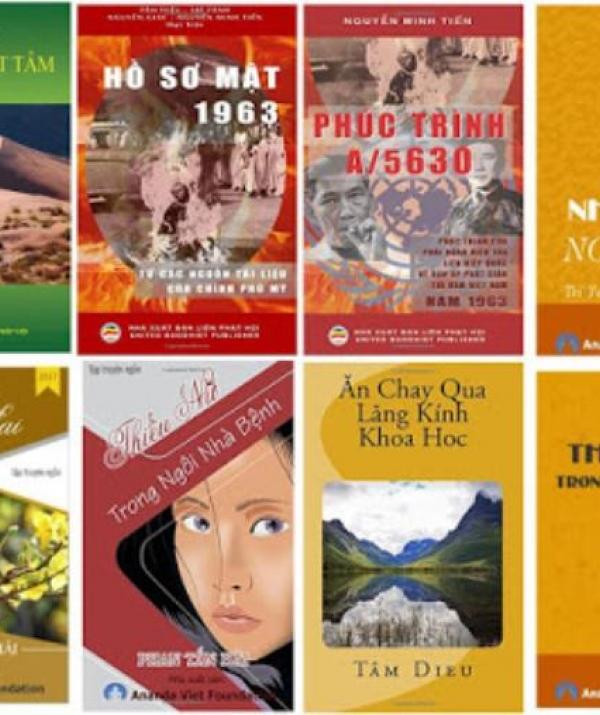 Tu học Phật pháp - Từ không gian mạng đến sách in trên giấy