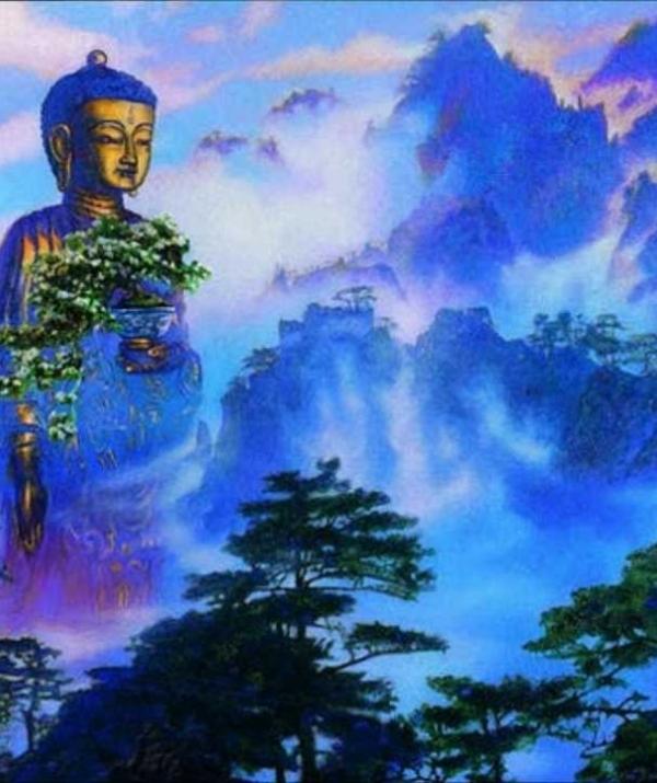 Văn học Phật giáo - Cốt lõi bản dịch mới Tâm Kinh của thầy Nhất Hạnh qua bài viết của Trịnh Đình Hỷ