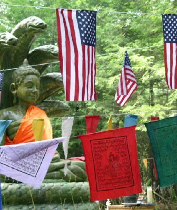 Tu học Phật pháp - Tìm Hiểu Hướng Đi Của Phật Giáo Việt Nam Trong Bối Cảnh Phật Giáo Mỹ