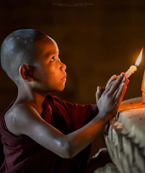 Bài viết, tiểu luận, truyện ngắn - Quan điểm của đức Phật về ngôn ngữ kinh điển