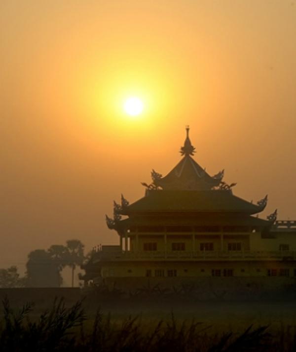 Sử Dụng Thất Giác Chi (Thất Bồ Đề Phần) Trong Công Phu Môn Niệm Phật - Mạn đàm quanh triết lý giáo dục Phật giáo