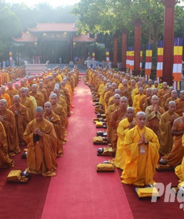 Tu học Phật pháp - Giữ gìn giới cấm, vững vàng không phạm
