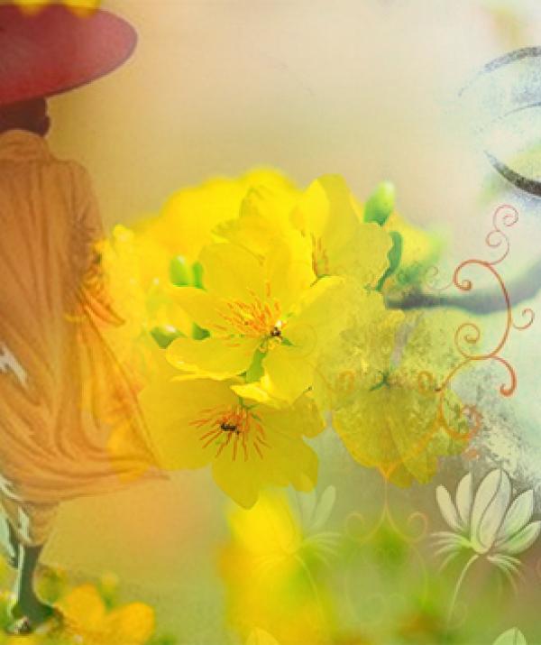 Tu học Phật pháp - Tương tợ tỳ-kheo
