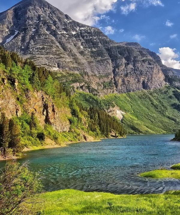 Tu học Phật pháp - Núi sông là núi sông