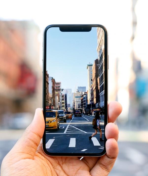 Bài viết, tiểu luận, truyện ngắn - Smartphone và tôi
