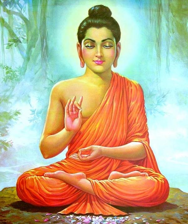 Tu học Phật pháp - Đức Phật không thấy ai là kẻ thù