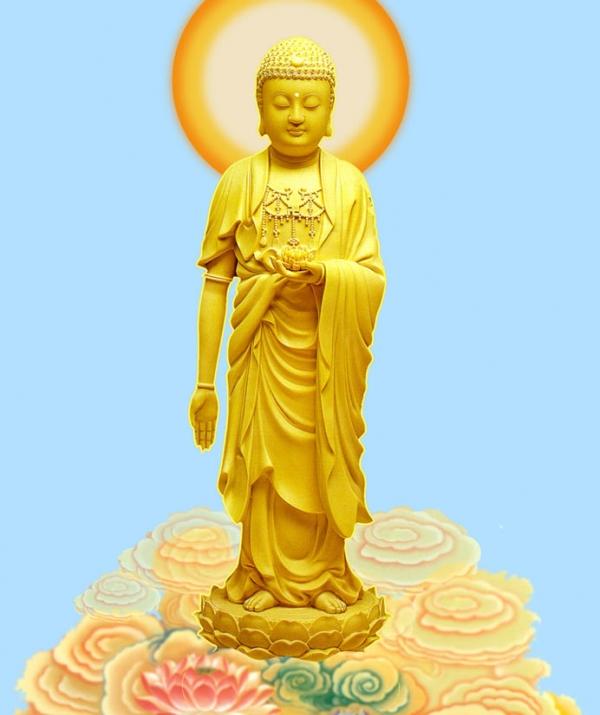 Bài viết, tiểu luận, truyện ngắn - Phật khuyên chúng sinh cầu sinh Cực Lạc