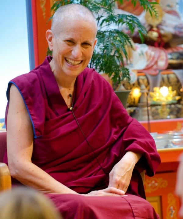 Sử Dụng Thất Giác Chi (Thất Bồ Đề Phần) Trong Công Phu Môn Niệm Phật - Quan điểm Phật giáo về vấn đề tự tử