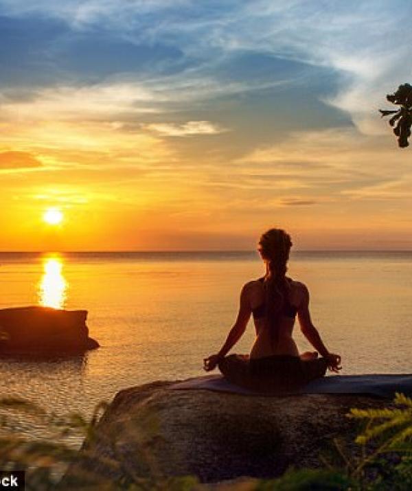 Tu học Phật pháp - Vì sao tôi ngồi thiền