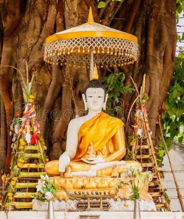 Văn học Phật giáo - Thọ ký Bồ-đề