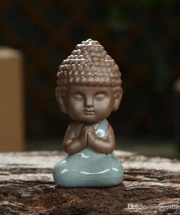 Tu học Phật pháp - Nuôi dưỡng hạt giống Phật