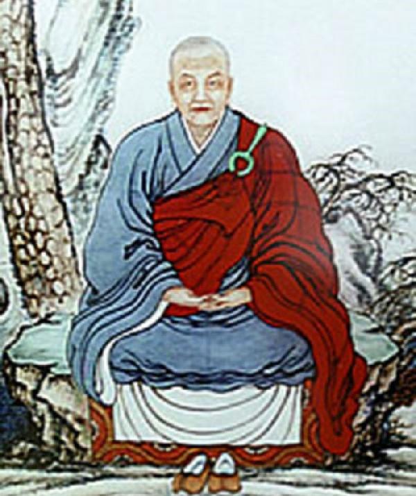 Văn học Phật giáo - Thiền sư Huyền Quang