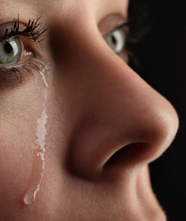 Tu học Phật pháp - Câu chuyện về nước mắt
