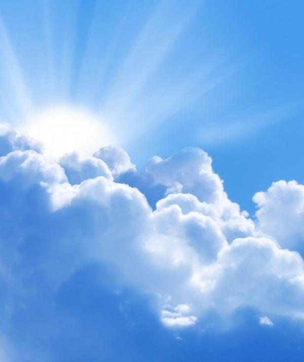Tu học Phật pháp - Nhẹ như mây