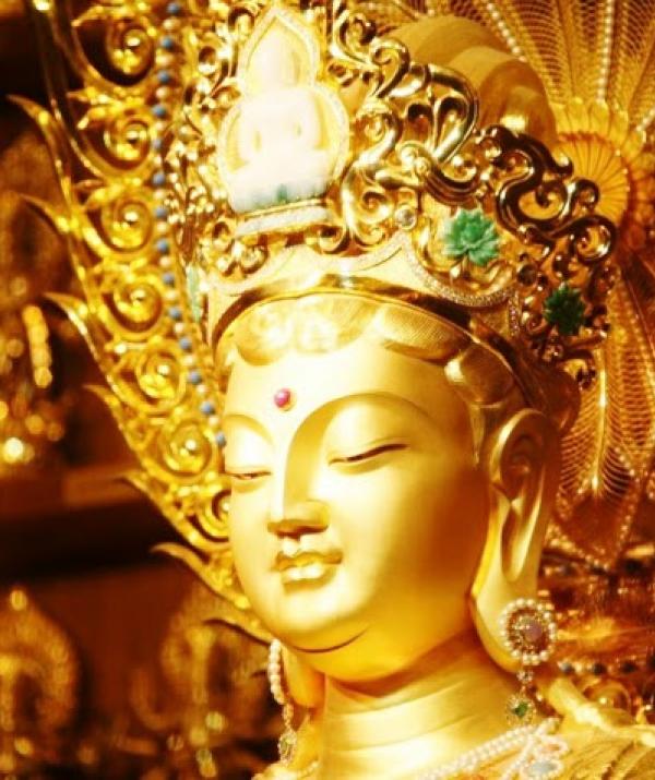 Văn học Phật giáo - Chế hạnh Bồ Tát