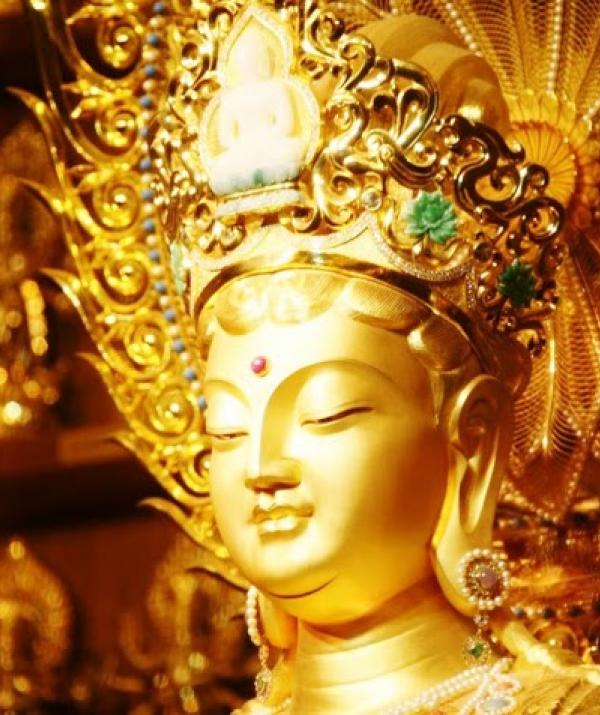 Văn học Phật giáo - Thiền Định Trí Huệ của Chư Đại Bồ Tát